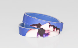 Bracelet – After the Show, Blue