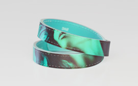 Bracelet – Dance to trance, Green