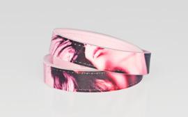 Bracelet – Dance to trance, Pink